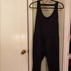 New Sexy Black Jumpsuit—new with tags!!!!!